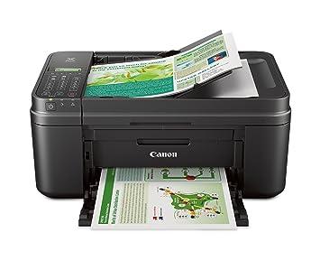 Canon PIXMA MX492 - Impresora multifunción (Inyección de ...