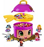 Pinypon Bucket Fantasy, Multicolore, 700013570