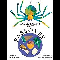 Sammy Spider's First Passover