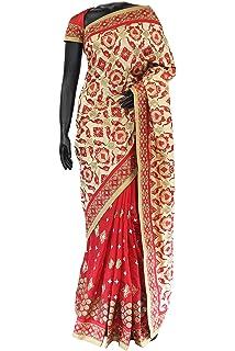 3ff37e8091b The Holy Mart - Châle - Femme Rouge Red XL  Amazon.fr  Vêtements et ...