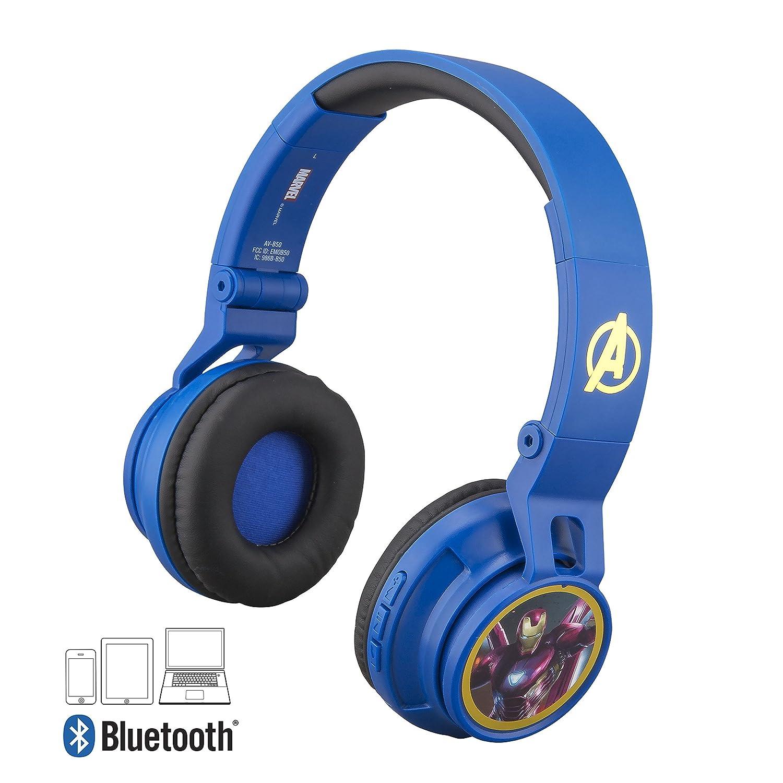 Avengers Infinity War Bluetooth Headphones for Kids