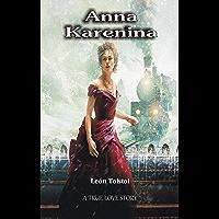 Ana Karenina Español (Spanish Edition)