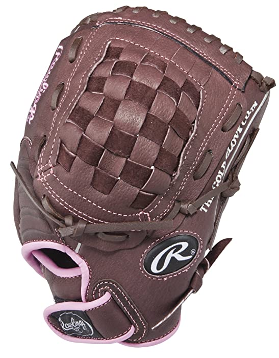 Rawlings Fastpitch Series 10.5-inch Infield Fastpitch Glove