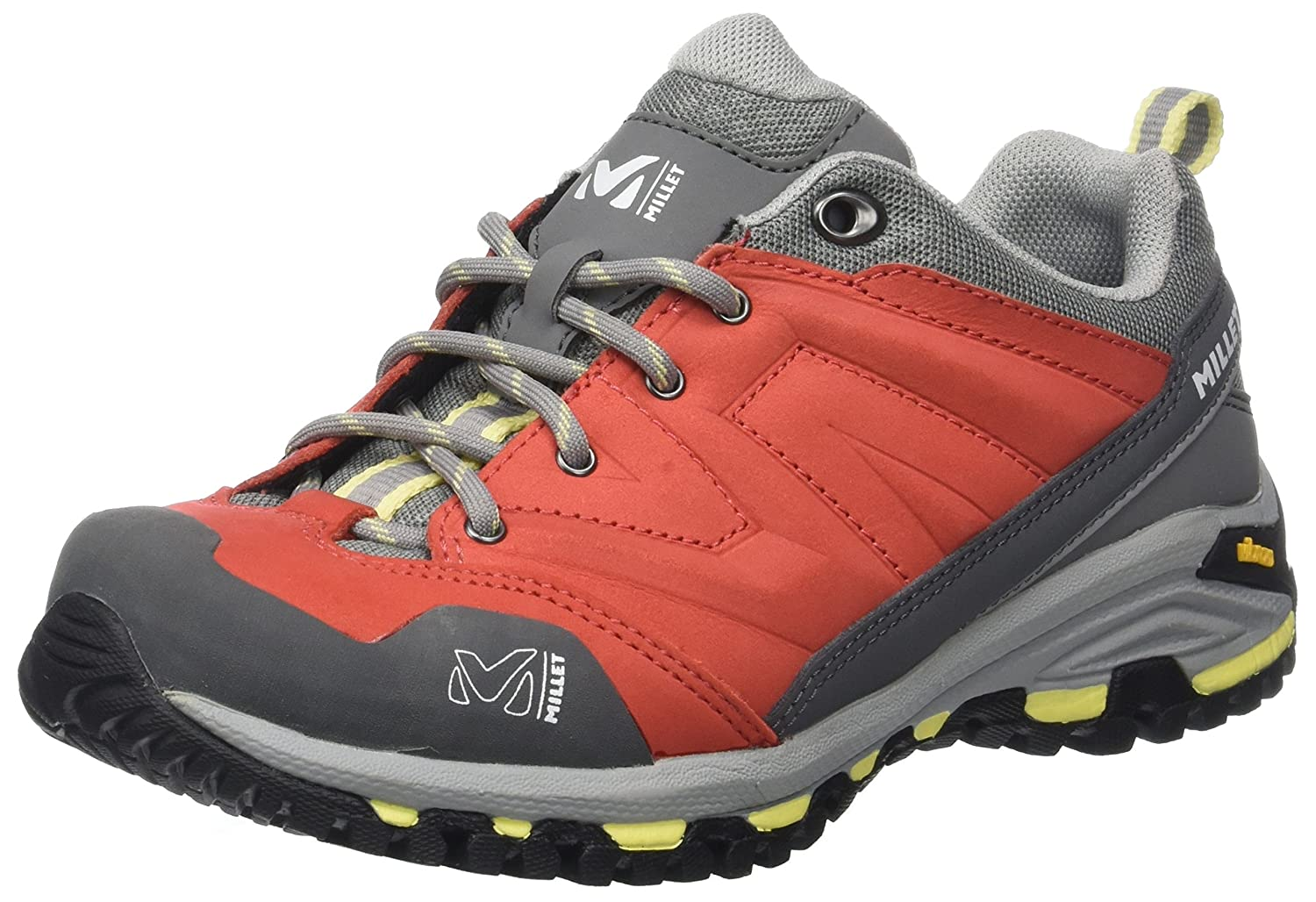 Millet LD Hike Up, Zapatos de Low Rise Senderismo para Mujer MIG1319