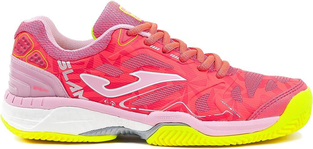 Joma Chaussures Femme Slam 810 T: Amazon.es: Zapatos y complementos