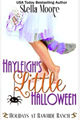 Hayleigh's Little Halloween Kindle Edition