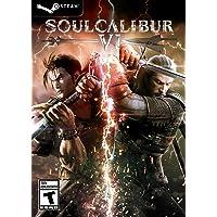 SoulCalibur VI 6 Standard Edition for PC by Bandai [Digital Download]
