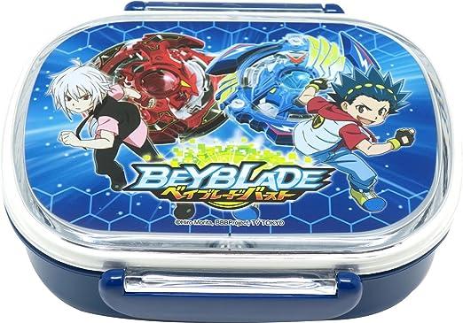 Beyblade ráfaga caja de almuerzo PCR-7: Amazon.es: Hogar