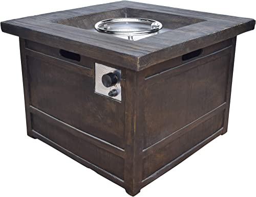 Christopher Knight Home 306918 Land Fire Pit