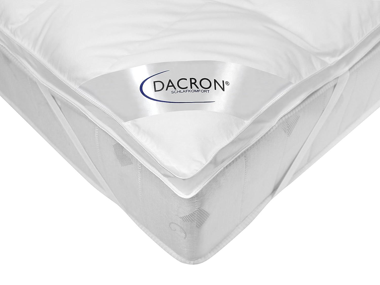 """Npluseins Unterbett in Premiumqualität - Gesamthöhe ca. 3,5 cm - erhältlich in 7 Größen - druckentlastend und herrlich weich """"for Perfect Nights , 140 x 200 cm"""