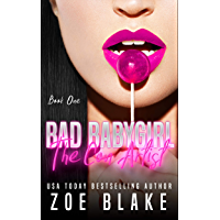 Bad Babygirl: The Con-Artist (Bad Babygirls  Book 1) (English Edition)