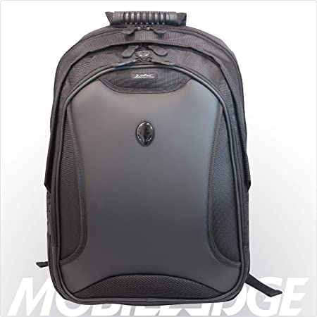 Mobile Edge Checkpoint Friendly Gaming Backpack