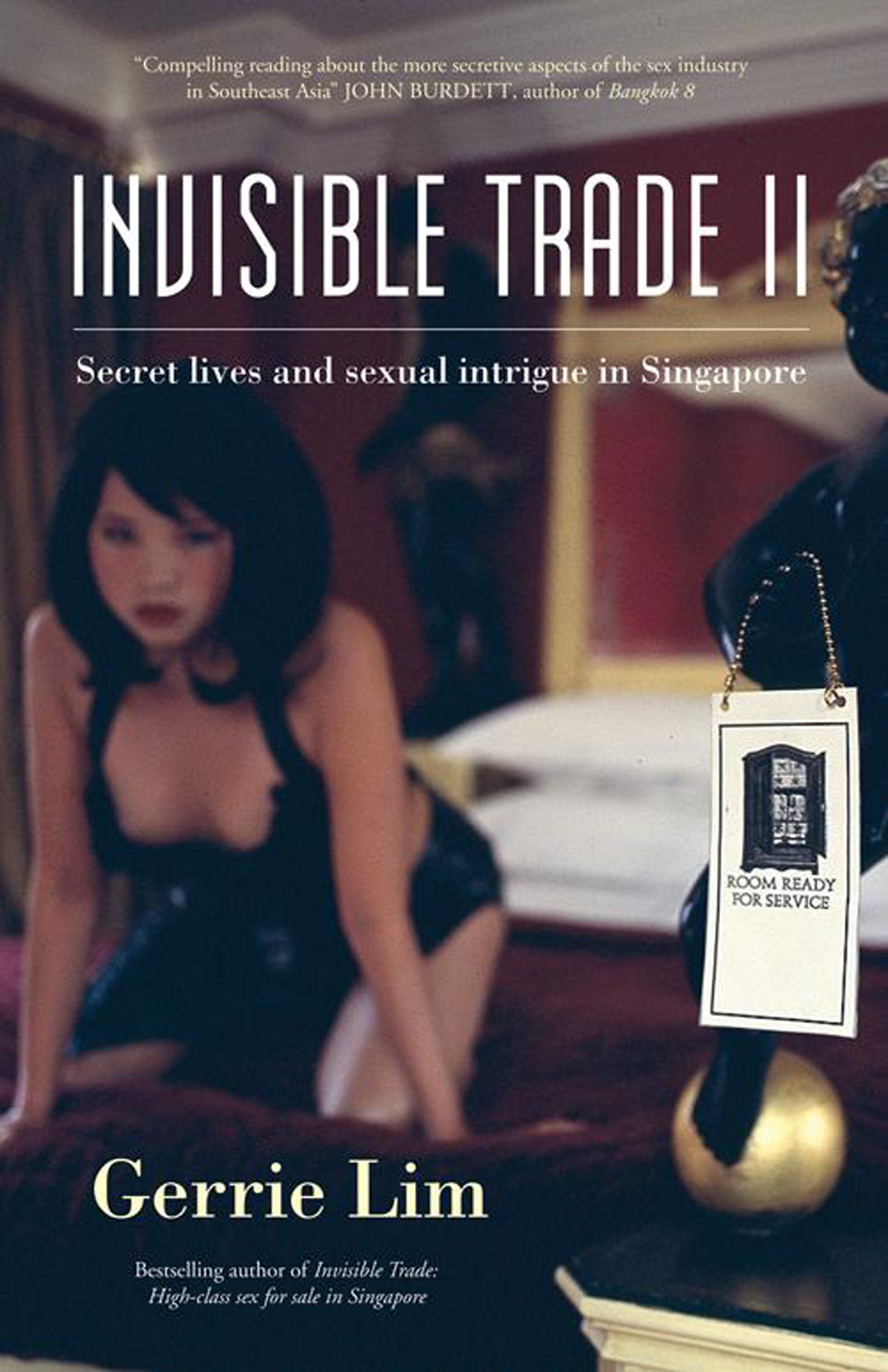 Amazon.com: Invisible Trade II (9789810592097): Lim, Gerrie: Books