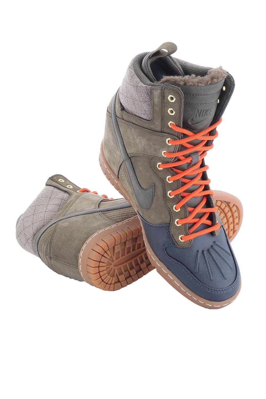 promo code 3a85b bbac7 Nike Women s Dunk Sky Hi Snkrbt 2.0 Boot