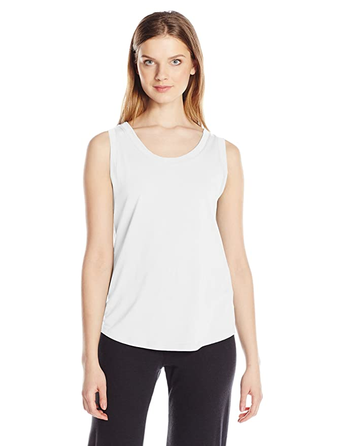 05e2a75c0 Alternative Women's Cotton Modal Sleeveless Jersey Muscle Tee at Amazon  Women's Clothing store: