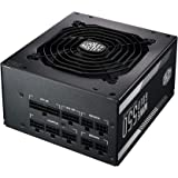 Cooler Master MWE Gold 550 Full Modular 550W PC電源ユニット [80PLUS GOLD] PS797 MPY-5501-AFAAG-JP