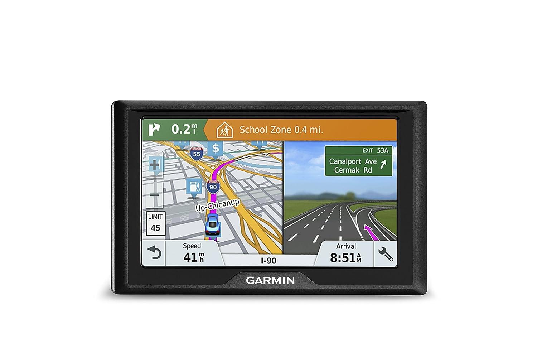 5' Sat Nav GARMIN DRIVE 51 Southern Africa LMT-S Navigator Free Lifetime Maps85375 010-01678-4A