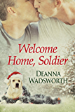 Welcome Home, Soldier (2017 Advent Calendar - Stocking Stuffers)