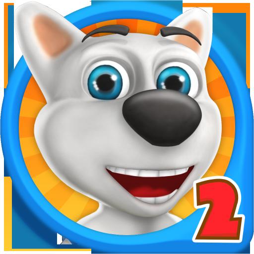 My Talking Dog 2 – Virtual Pet