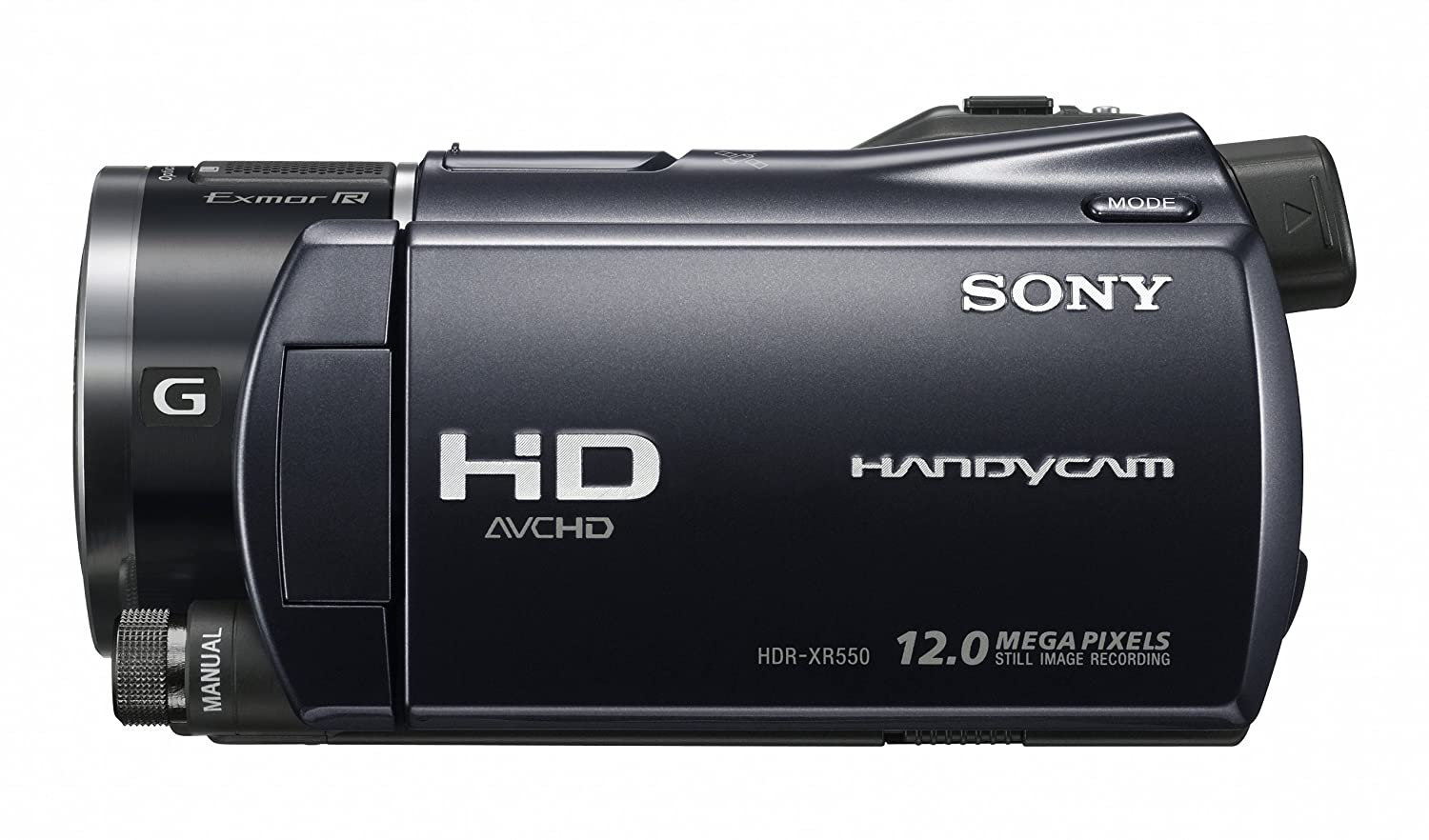 amazon com sony hdr xr550v 240gb high definition hdd handycam rh amazon com sony handycam hdr-xr550 manual sony hdr-xr550v manual