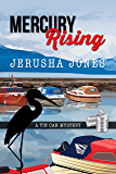 Mercury Rising (Tin Can Mysteries Book 1)