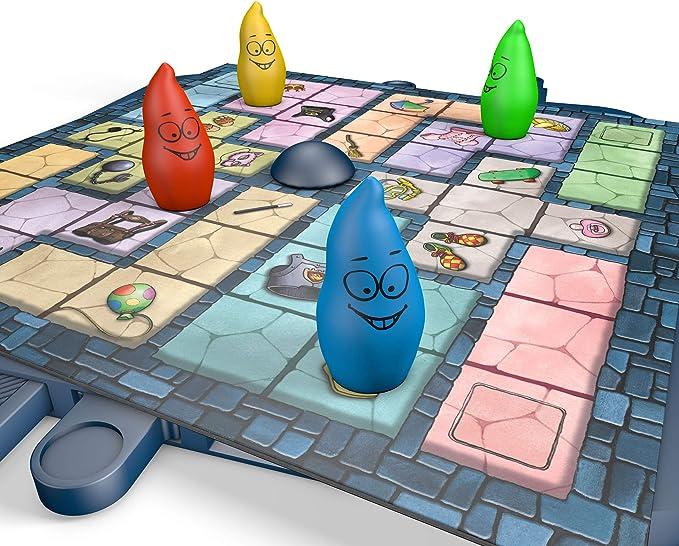 Ab durch die Mauer , color/modelo surtido: Zoch: Amazon.es: Juguetes y juegos