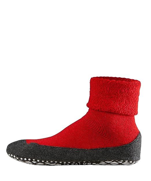 Falke 16560 Cosyshoe Socke - Calcetines cortos para hombre: Amazon.es: Ropa y accesorios