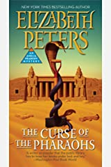 The Curse of the Pharaohs (Amelia Peabody Book 2) Kindle Edition