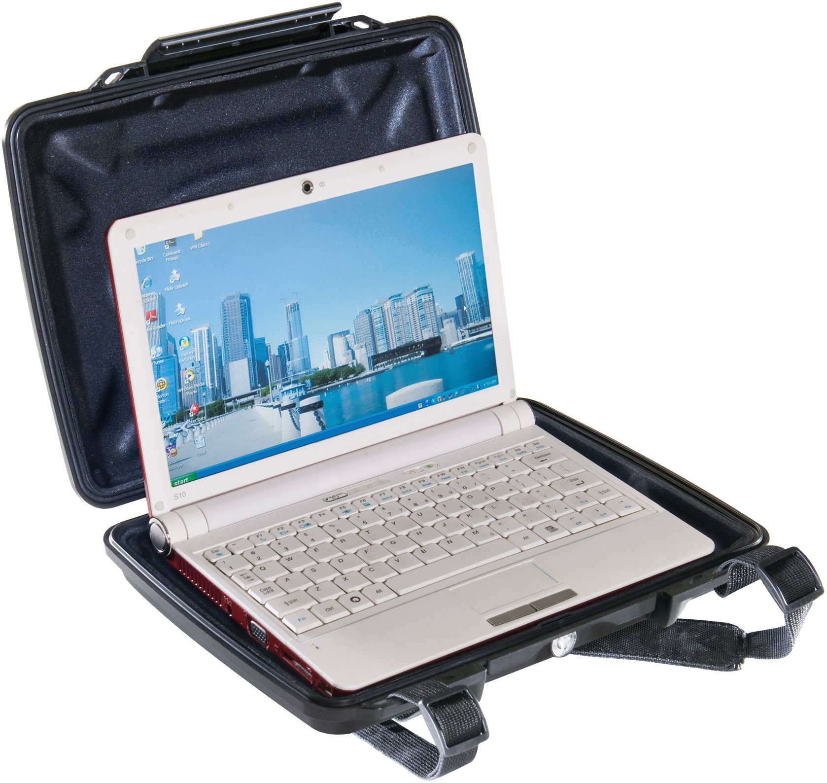Pelican 1075 Laptop Case With Foam by Pelican (Image #3)