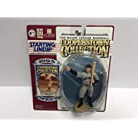 $28 » Babe Ruth New York Yankees Babe Calls the Shot HOF Cooperstown Collection Toy Action Figure with Trading Card