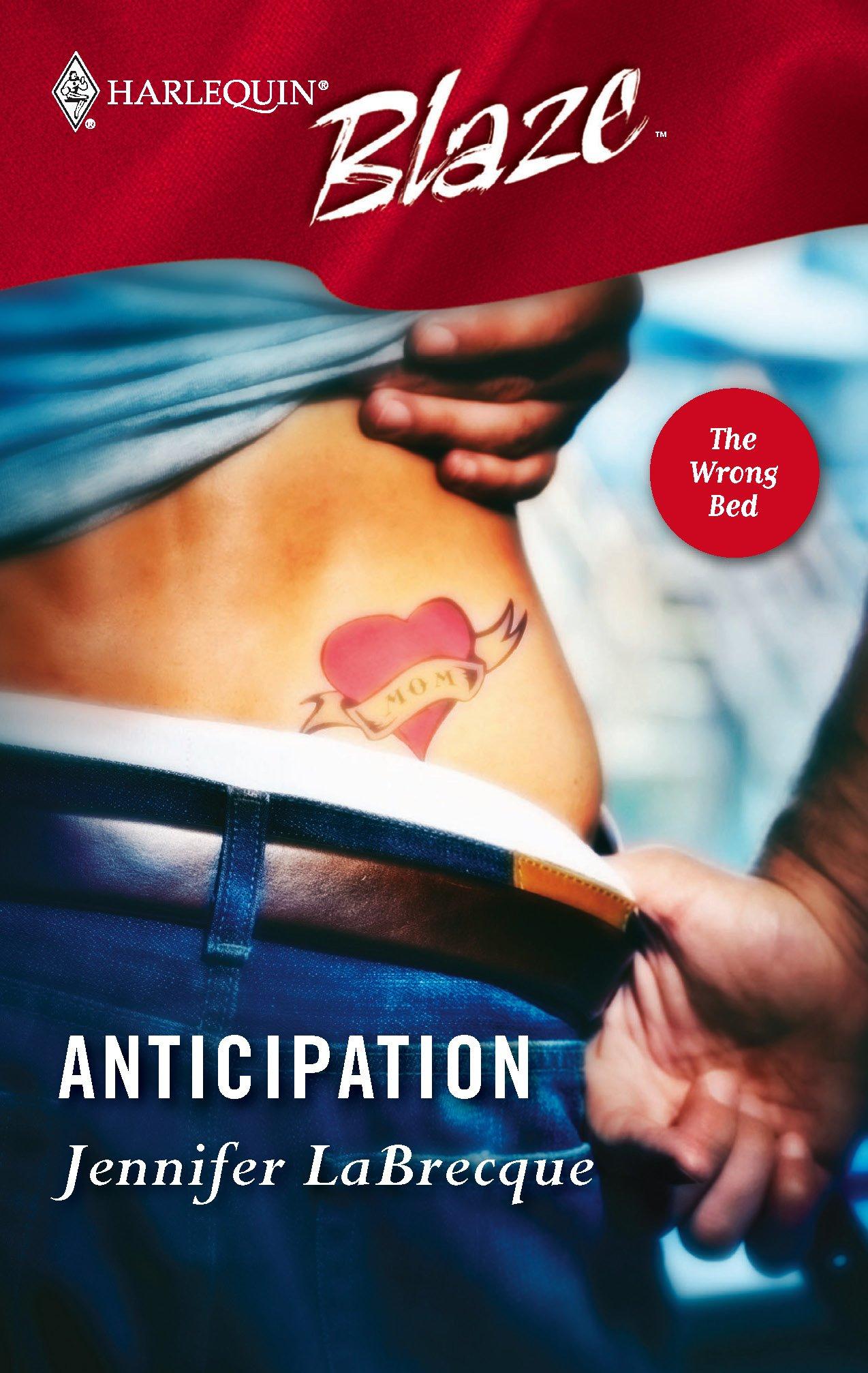 Download Anticipation PDF