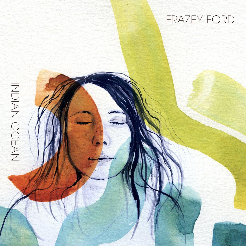 CD : Frazey Ford - Indian Ocean (CD)