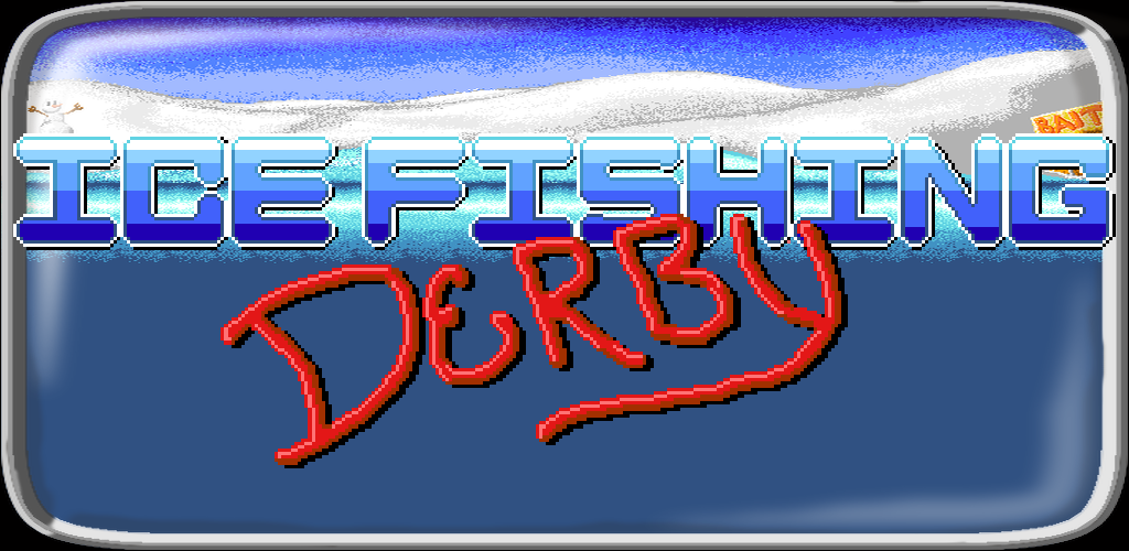 Ice fishing derby appstore for android for Ice fishing derby game