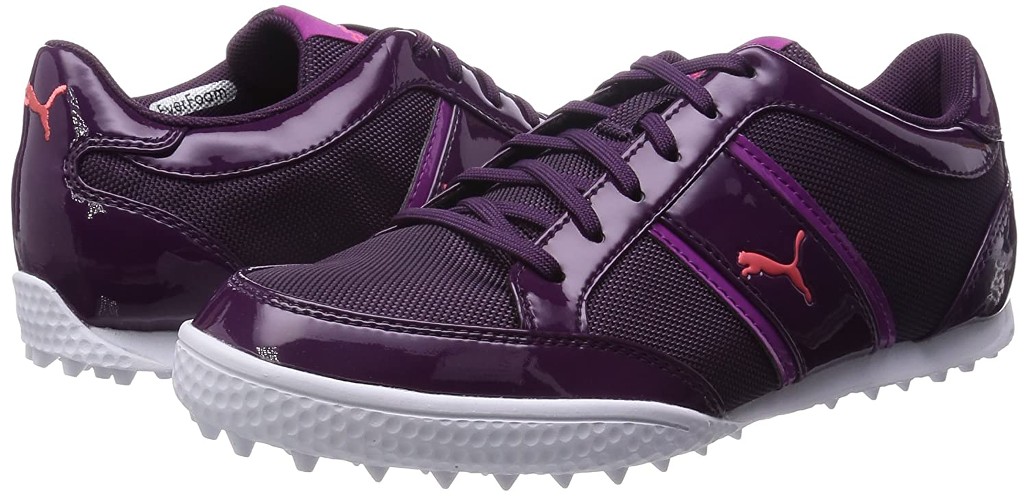 Puma Monolite Cat Mesh Women Damen Golfschuhe Golf 188204 02, pointure:eur 37.5