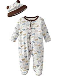 7a9795dd9 One Pieces Rompers Boy s Infants Toddlers