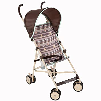 Disney Umbrella Stroller with Canopy My Hunny Stripes  sc 1 st  Amazon.com & Amazon.com : Disney Umbrella Stroller with Canopy My Hunny ...