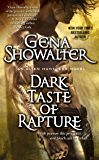 Dark Taste of Rapture (Alien Huntress Book 6)