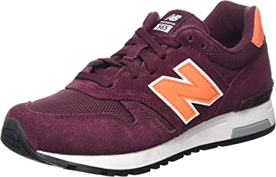 New Balance ML565W, Zapatillas de Running para Hombre, Multicolor ...