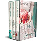 The Obituary Society Series Complete Box Set With Recipes