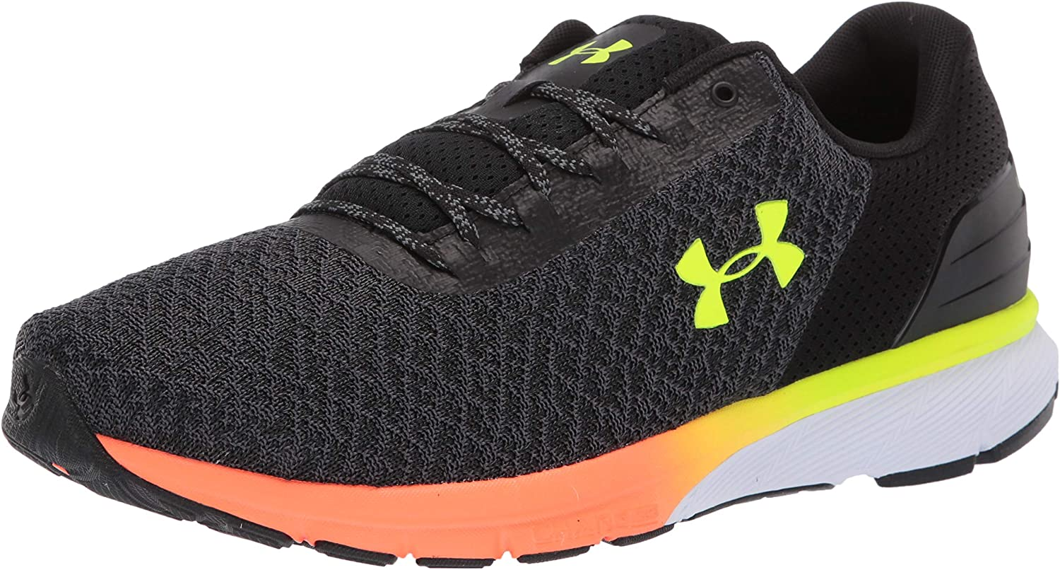 Under Armour Men s Charged Escape 2 Running Shoe, 7.5