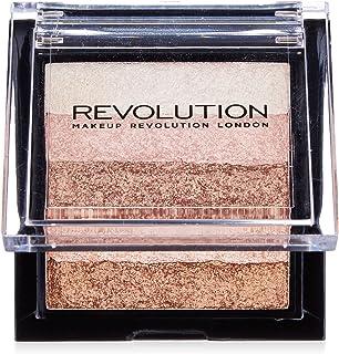 Makeup Revolution London Vivid Shimmer Brick