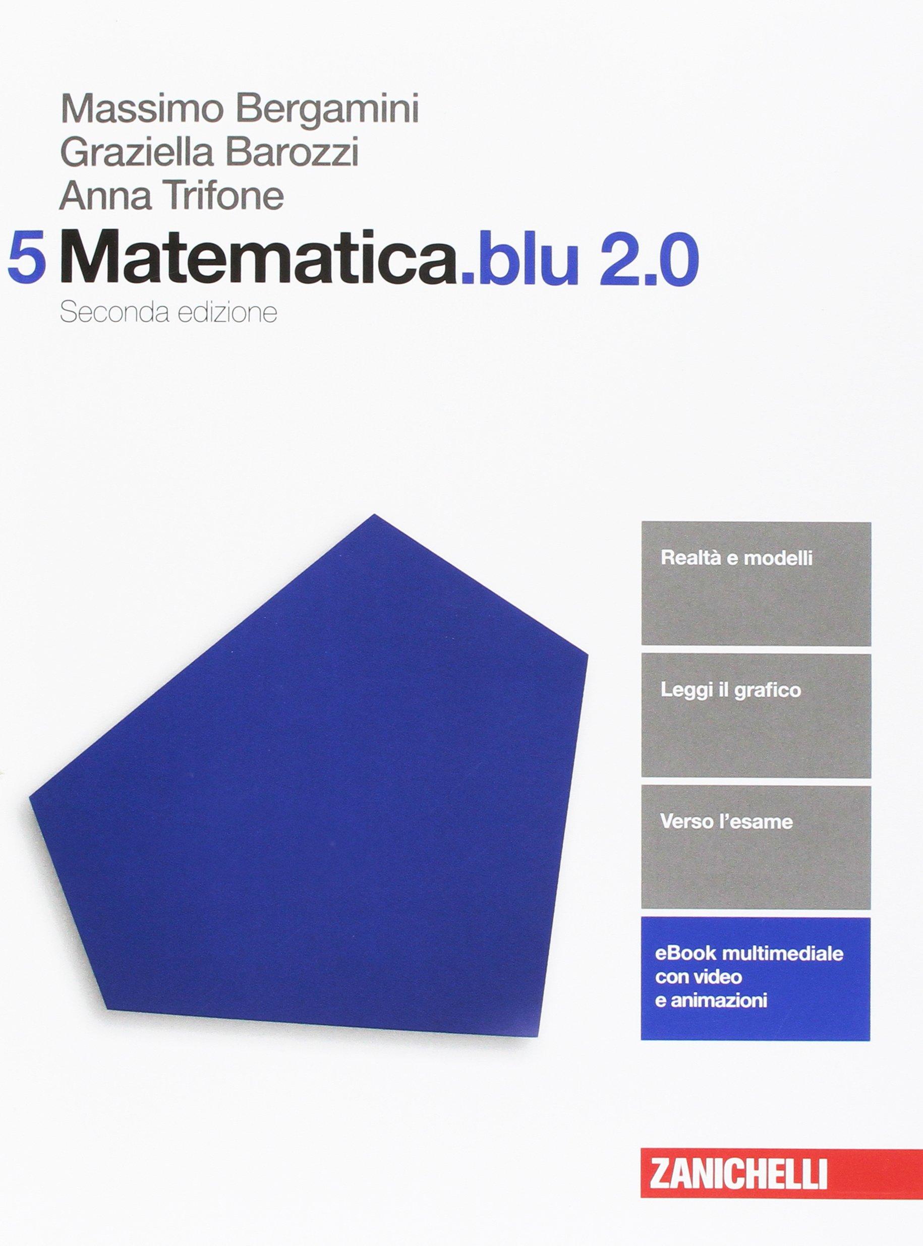 4 Matematica.blu 2.0