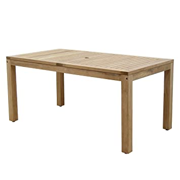 wooden outdoor dining table plans modern teak wood patio rectangular