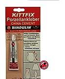 Bindulin Porzellankitt Kittfix 18 g