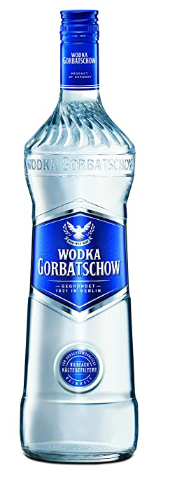 Gorbatschow Wodka 37,5% Vol. (3 x 0.7 l): Amazon.de: Bier, Wein ...