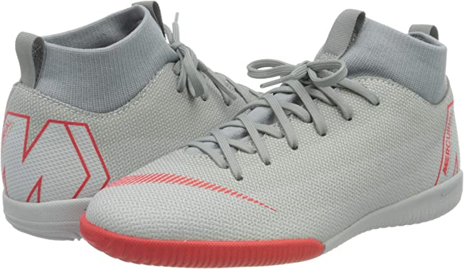 Nike Jr Superfly 6 Academy GS IC, Chaussures de Futsal Mixte
