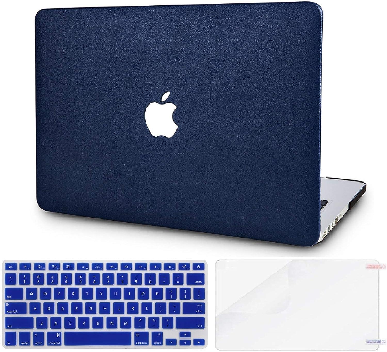 KECC Laptop Case for Old MacBook Pro 15