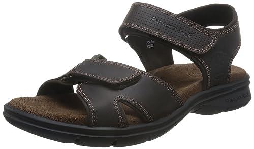 Mens Meridian Basics Open Toe Sandals Panama Jack abkAjvG