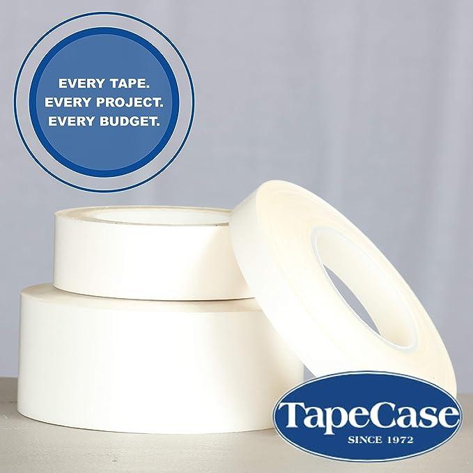 "TapeCase 2302-20 UHMW Tape 1//2/"" x 5yds 1 Roll"