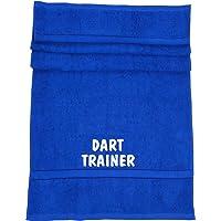 Dart Trainer; Badetuch Sport
